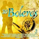 20 Boleros, Vol. 2 by Various Artists