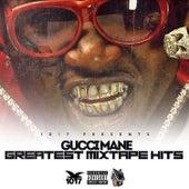 Greatest Mixtape Hits de Gucci Mane