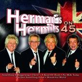 Herman's Hermits on 45 de Herman's Hermits