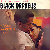 Jazz Impressions of Black Orpheus by Vince Guaraldi