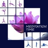 Meditation Time - Gentle Music for Yoga Meditation, Sensuality Sounds to Wellness, SPA & Beauty by Meditation Awareness