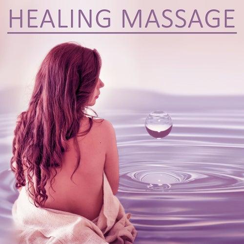 long sensual massage