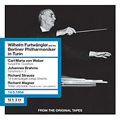 Wilhelm Furtwängler and the Berliner Philharmoniker in Turin by Various Artists