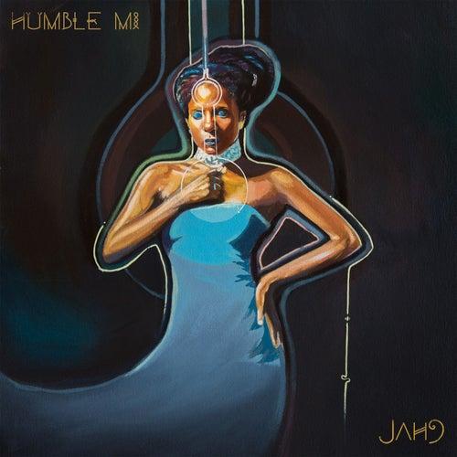 Humble Mi de Jah 9
