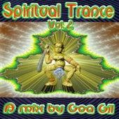 Goa Gil / Spiritual Trance, Vol. 2 by Various Artists