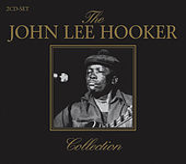 The John Lee Hooker Collection de John Lee Hooker
