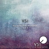 VSI Electronic Music Production, Vol. 1 - EP by Various Artists