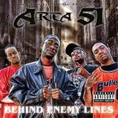 Behind Enemy Lines by T-Rock