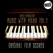 Music with Piano, Vol. 1 (Original Film Scores) by Ennio Morricone