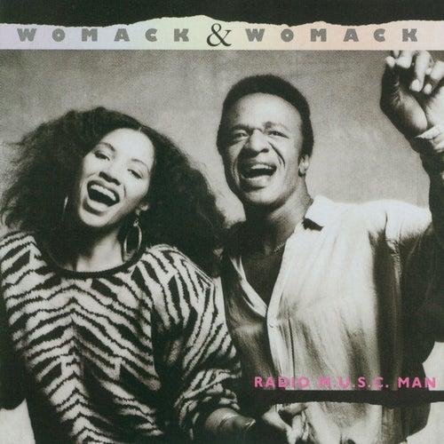 Radio M.U.S.I.C. Man by Womack & Womack