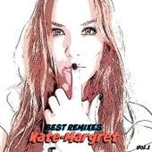 Best Remixes, Vol. 1 van Kate-Margret