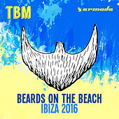 The Bearded Man - Beards On The Beach (Ibiza 2016) van Various Artists