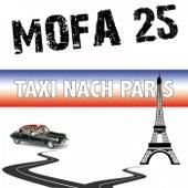 Taxi nach Paris by Mofa 25