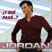 Y Qué Pasó...? de Jordan