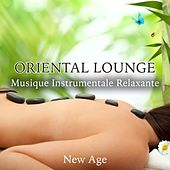 Oriental Lounge - Musique Instrumentale Relaxante by Various Artists