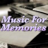 Music For Memories de Various Artists