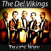 That's Why de The Del-Vikings