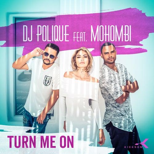 Turn Me On de DJ Polique