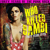 Who Killed Bambi? - 40 Years Later de Various Artists