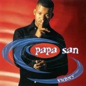 Victory by Papa San