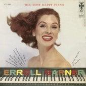 The Most Happy Piano by Erroll Garner