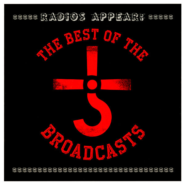 Radios Appear The Best Of The Broadcasts Live By Blue Oyster Cult