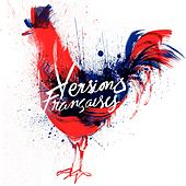 Versions françaises (French Indie Pop) von Various Artists