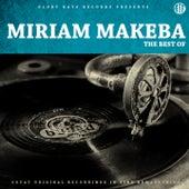 The Best Of de Miriam Makeba