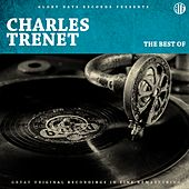 The Best Of by Charles Trenet