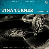 The Best Of by Tina Turner