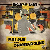 Skank Lab, Vol. 2 de Various Artists
