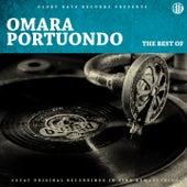 The Best Of de Omara Portuondo