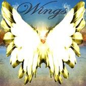 Wings by Gordon James