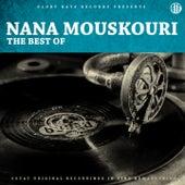 The Best Of von Nana Mouskouri