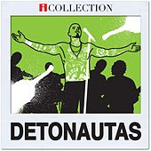 iCollection - Detonautas von Detonautas