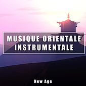 Musique Orientale Instrumentale by Various Artists
