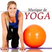 Musique de Yoga: Musique Douce Relaxante de Various Artists