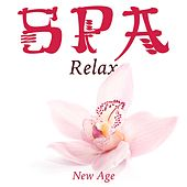 Spa Relax - Musique Relaxante pour Massage by Various Artists