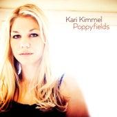 Poppyfields by Kari Kimmel