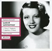 Gaetano Donizetti - Lucia di Lammermoor de Various Artists