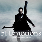 51 Emotions -The Best For The Future- von Various Artists