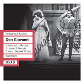 Mozart: Don Giovanni (1955) by Various Artists