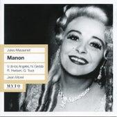 Massenet: Manon (1959) by Victoria De Los Angeles
