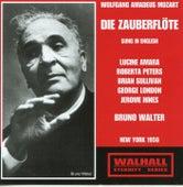 Die Zauberflote (Sung in English) (1956) de Lucine Amara