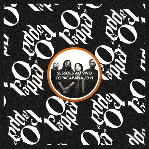 O Rappa: Sessões Ao Vivo - Copacabana (2011) de O Rappa