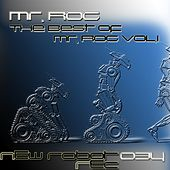 The Best Of Mr. Rog, Vol. 1 - EP by Mr.Rog