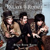 Boom Boom Room (Side A) de Palaye Royale