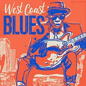 West Coast Blues de Various Artists