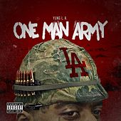 One Man Army de Yung LA