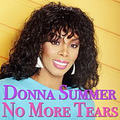 No More Tears (Live) by Donna Summer